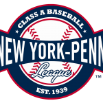 New York–Penn League logo