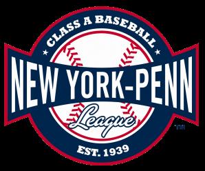 New York–Penn League logo