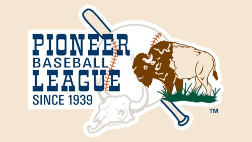 Pioneer League logo