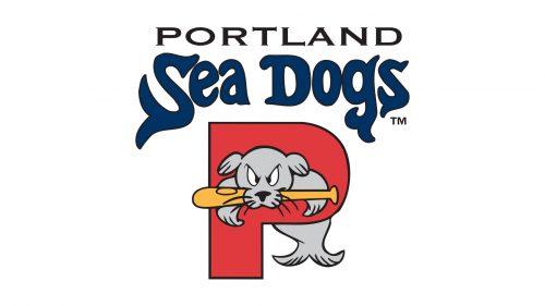 Portland Sea Dogs logo