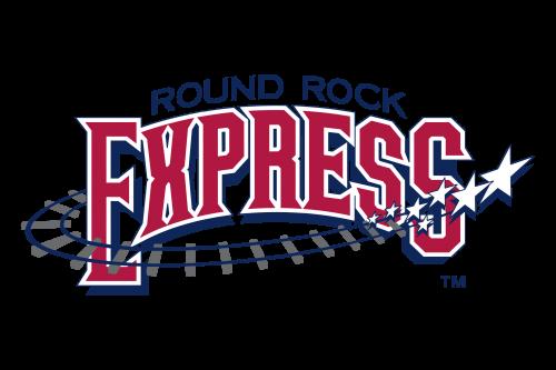 Round Rock Express logo 2005