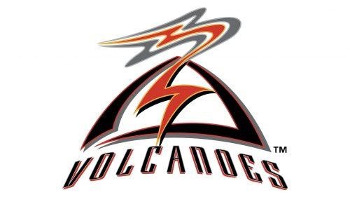 Salem Keizer Volcanoes logo