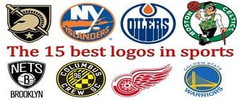 The 15 best logos in sports