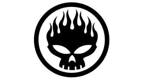 TheOffspring logo