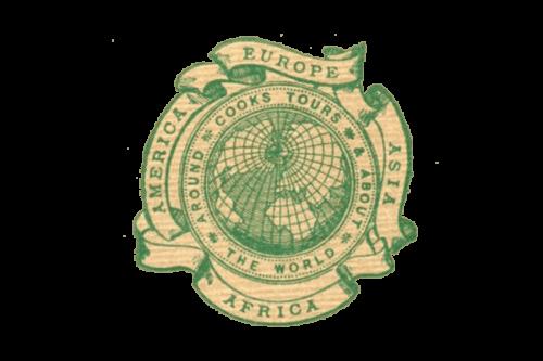Thomas Cook Logo 1880