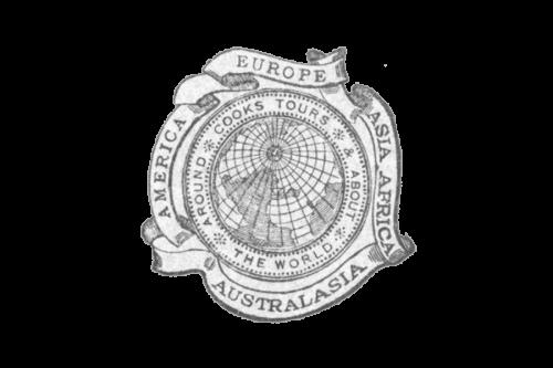 Thomas Cook Logo 1914