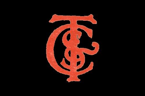 Thomas Cook Logo 1930