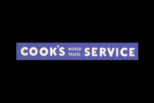 Thomas Cook Logo 1947