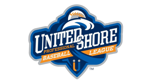 United Shore Professional Baseball League logo