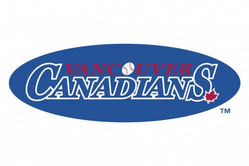 Vancouver Canadians Logo 2000