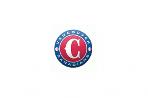 Vancouver Canadians Logo 2005