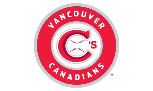 Vancouver Canadians Logo 2008