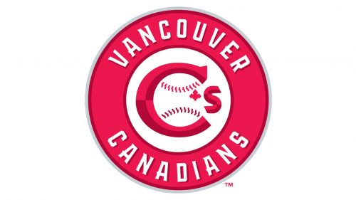 Vancouver Canadians logo