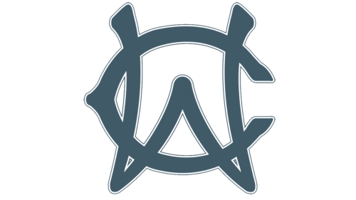 West Coast League logo