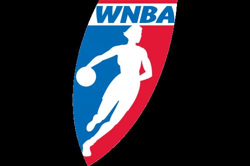 Women's National Basketball Association Logo 1997