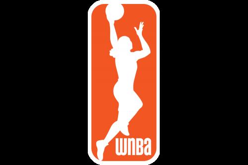 Women's National Basketball Association Logo 2013