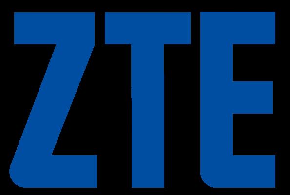 ZTE Logo 1985