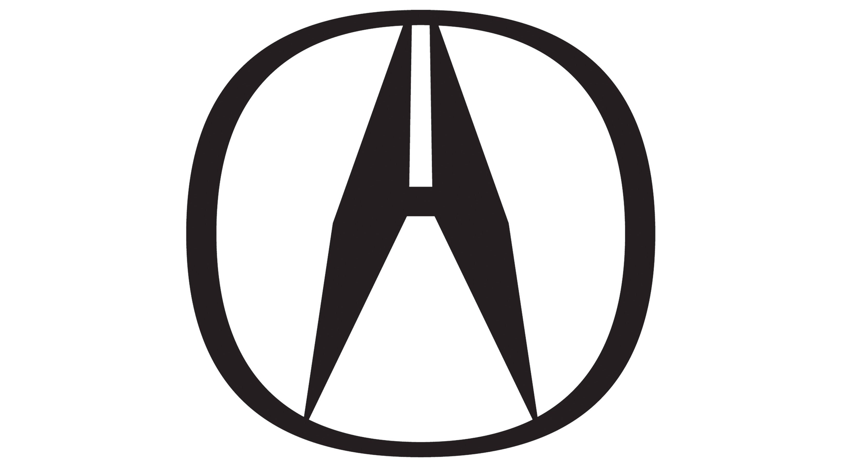 acura logo  symbol  meaning  history and evolution