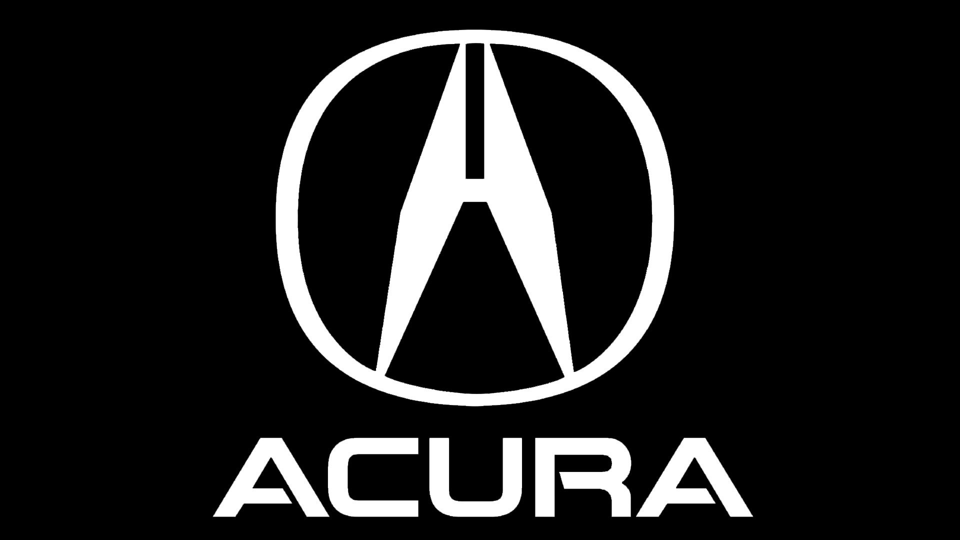 Meaning Acura Logo And Symbol