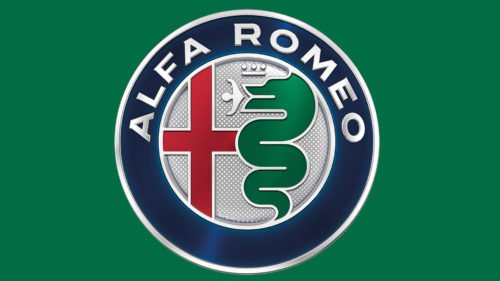 alfa romeo car logo