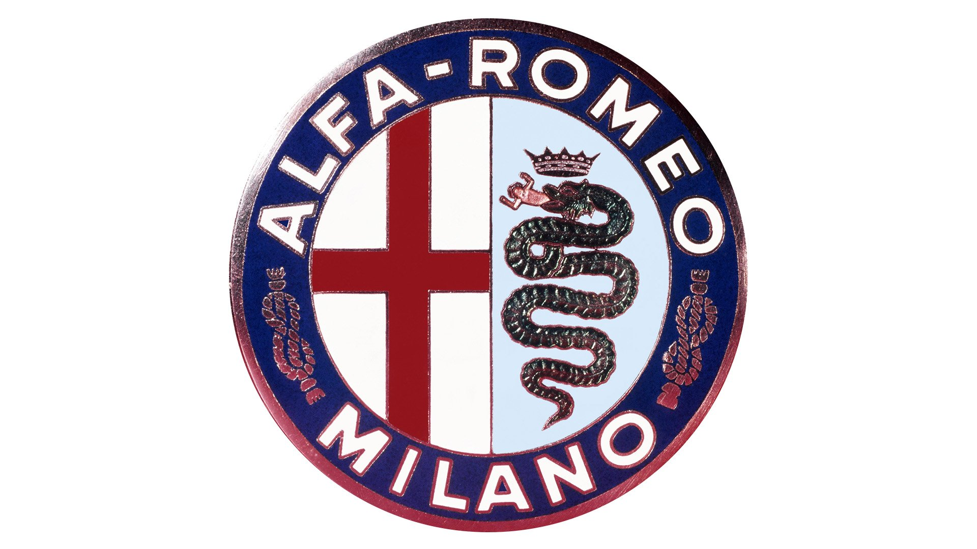 Alfa Romeo Logo Symbol Meaning History And Evolution