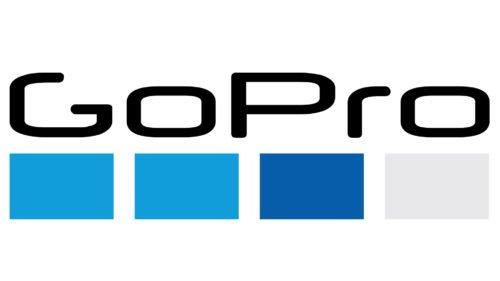 gopro camera logo