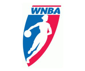 Women's National Basketball Association Logo