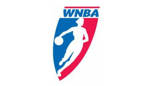 old wnba logo