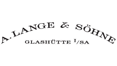 A. Lange and Sohne logo