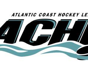 Atlantic Coast Hockey League (ACHL) logo