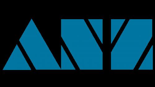 ANZ Logo 1970-1988