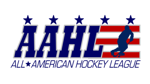 All American Hockey League logo