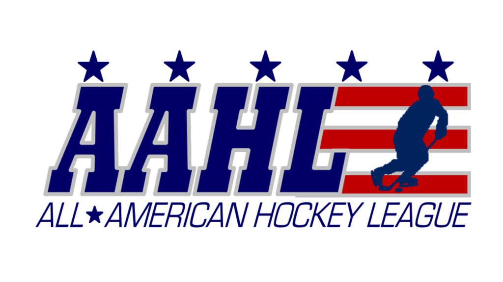 Meaning All American Hockey League Aahl Logo And Symbol History