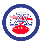 American Football League (AFL) logo