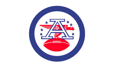 American Football League logo