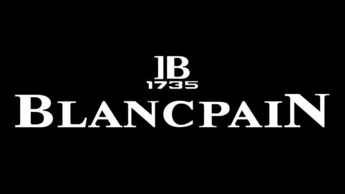 Blancpain logo