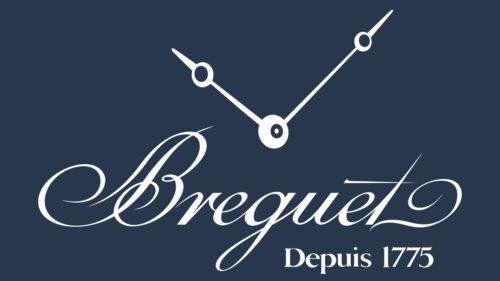 Breguet symbol
