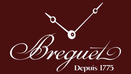 Breguet watch logo
