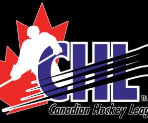 Canadian Hockey League (CHL) logo