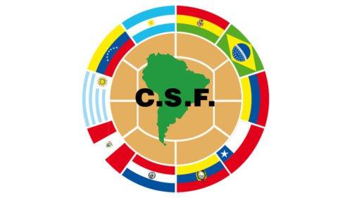 CONMEBOL logo