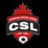 Canadian Soccer League (CSL) logo