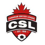 Canadian Soccer League (CSL) logo