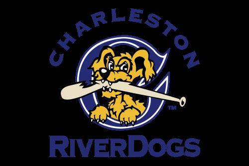 Charleston RiverDogs Logo 2011