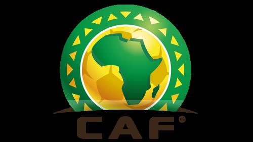 Confédération Africaine de Football logo