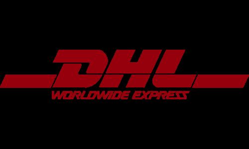 DHL Logo 1983