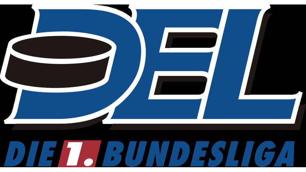 deutsche eishockey liga del logo and symbol meaning history png deutsche eishockey liga del logo and