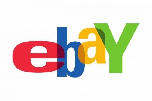 Ebay Logo 1999