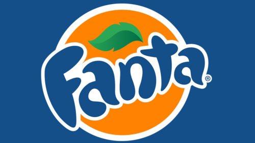 Fanta emblem