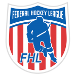 Federal Hockey League (FHL) logo