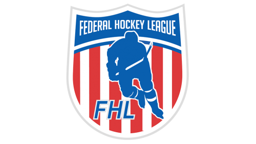 Federal Hockey League logo